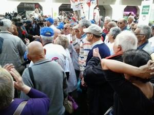 Marcha Lisboa 10
