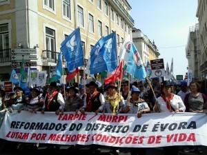 Marcha Lisboa 11