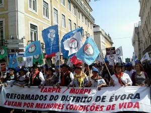 Marcha Lisboa 12