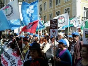 Marcha Lisboa 14