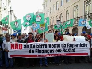 Marcha Lisboa 16