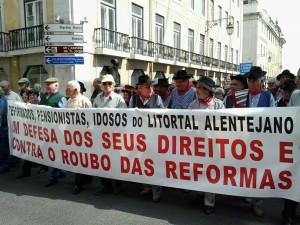 Marcha Lisboa 17