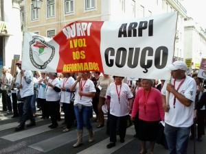 Marcha Lisboa 18