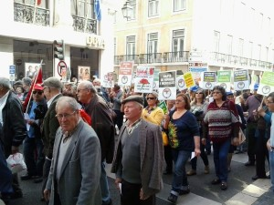 Marcha Lisboa 19