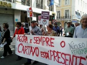 Marcha Lisboa 20