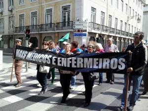 Marcha Lisboa 21