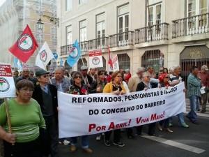 Marcha Lisboa 23