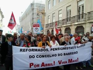 Marcha Lisboa 24