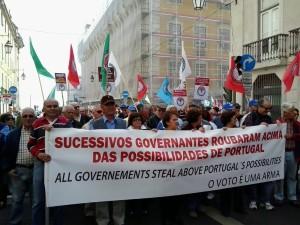 Marcha Lisboa 26