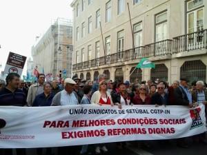 Marcha Lisboa 27