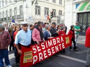 Marcha Lisboa 29