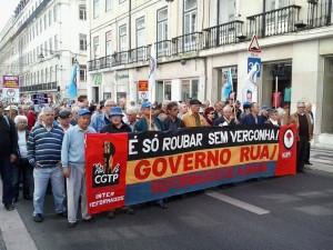 Marcha Lisboa 30
