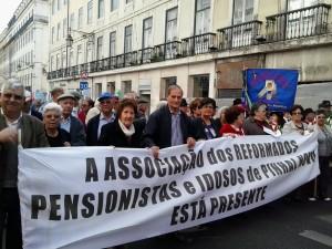 Marcha Lisboa 31