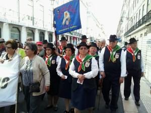 Marcha Lisboa 32