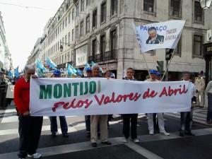 Marcha Lisboa 35