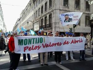 Marcha Lisboa 36