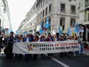 Marcha Lisboa 37