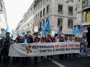 Marcha Lisboa 38