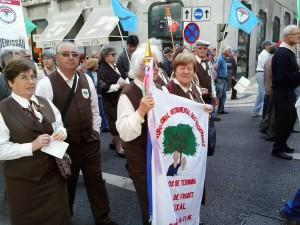 Marcha Lisboa 40