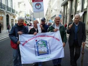 Marcha Lisboa 41