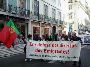 Marcha Lisboa 42