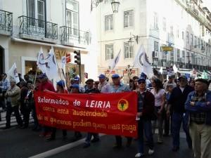 Marcha Lisboa 43