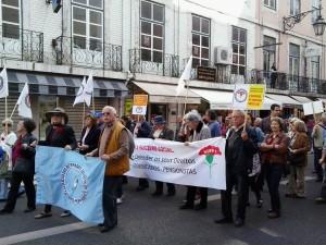 Marcha Lisboa 45