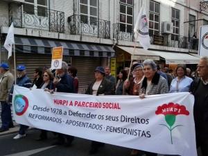 Marcha Lisboa 46