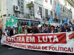 Marcha Lisboa 48