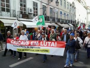 Marcha Lisboa 49