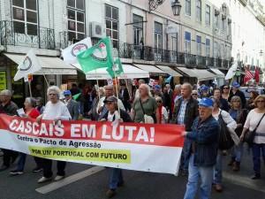Marcha Lisboa 50