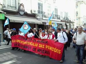 Marcha Lisboa 52