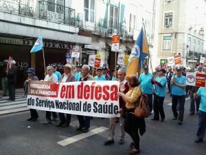 Marcha Lisboa 54